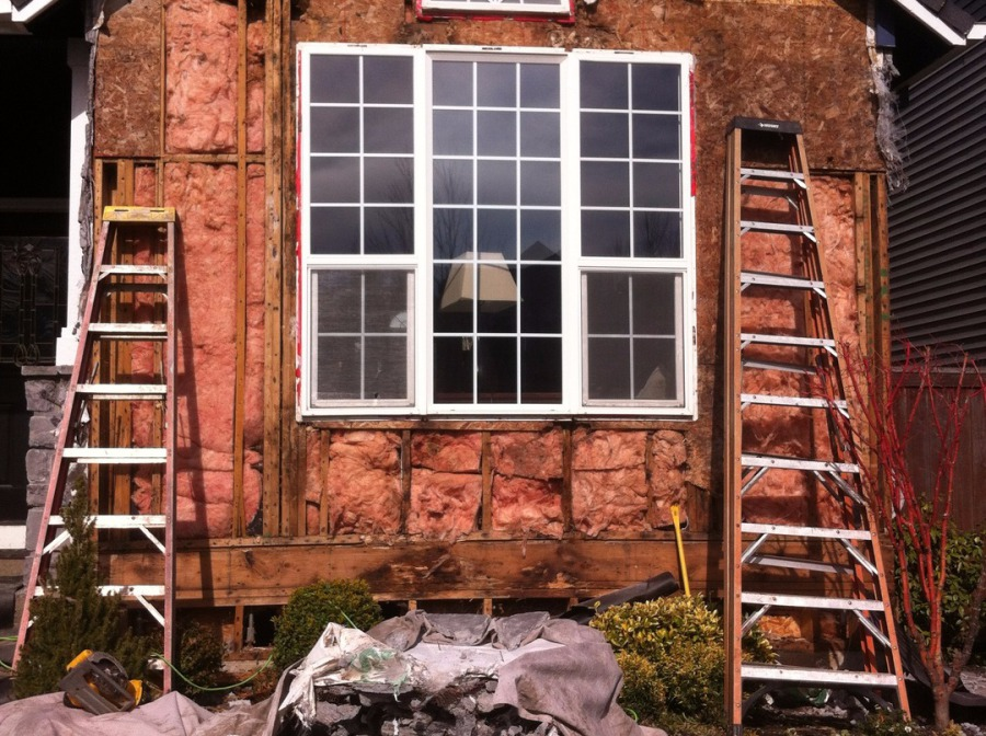 Siding | Dry Rot Repair | Dry Rot Remediation in Portland -Vancouver